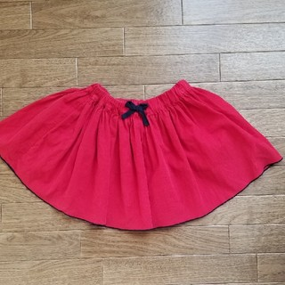 プチバトー(PETIT BATEAU)のプチバトー 3ans 95cm  スカート(スカート)