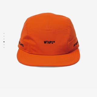 ダブルタップス(W)taps)のWTAPS  CAP NYLON TAFFETA(キャップ)