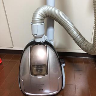東芝 - TOSHIBA 掃除機