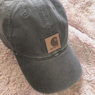 カーハート(carhartt)のCarhartt 帽子(キャップ)