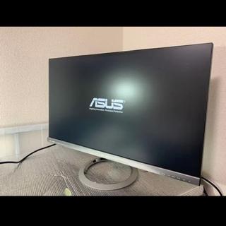 エイスース(ASUS)のASUS MX279 27インチ液晶モニター 値下げ中!!(ディスプレイ)