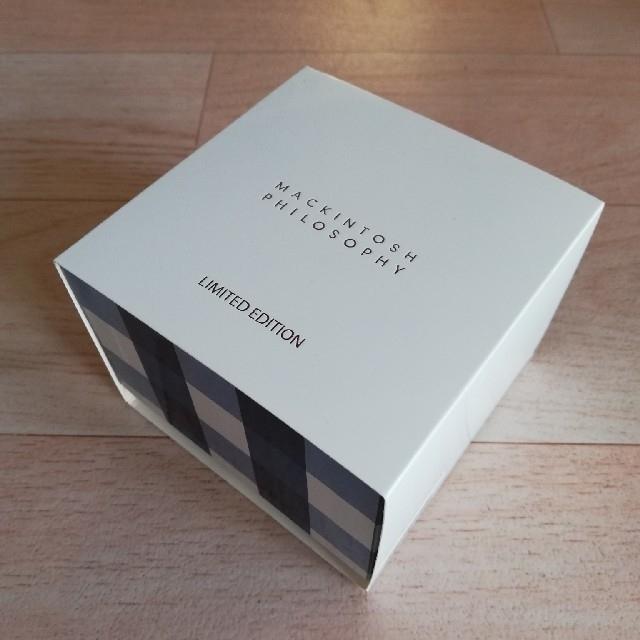 MACKINTOSH PHILOSOPHY(マッキントッシュフィロソフィー)のMACKINTOSH PHILOSOPHY 腕時計 メンズの時計(腕時計(アナログ))の商品写真