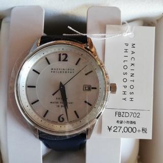 MACKINTOSH PHILOSOPHY - MACKINTOSH PHILOSOPHY 腕時計