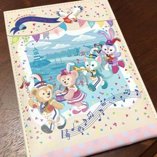 ディズニー(Disney)のスタンド式ミラー DuffyandFriends ♡(スタンドミラー)
