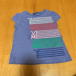 トミーヒルフィガー(TOMMY HILFIGER)のトミーヒルフィガー 2T Tシャツ(Tシャツ)