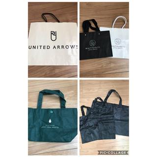 ユナイテッドアローズ(UNITED ARROWS)のショップ袋 まとめ売り(ショップ袋)
