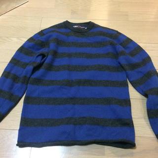 キャリー(CALEE)のシナリオ セーター scenario Lサイズ(ニット/セーター)