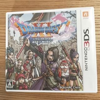 SQUARE ENIX - ドラゴンクエストXI 過ぎ去りし時を求めて 3DS