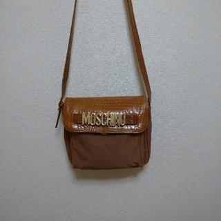 モスキーノ(MOSCHINO)のモスキーノ ショルダー(ショルダーバッグ)