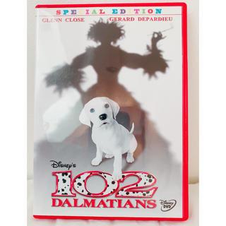 ディズニー(Disney)の処分SALE☆102 Dalmatians☆中古(その他)