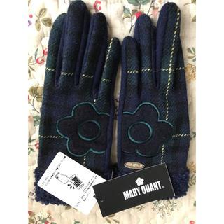 マリークワント(MARY QUANT)のマリークワント グローブ(手袋)