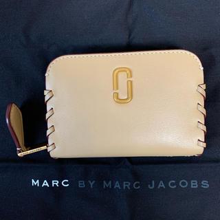 マークジェイコブス(MARC JACOBS)のマークジェイコブス ミニ財布 カードケース(コインケース/小銭入れ)