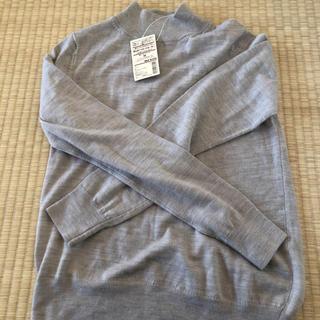 ムジルシリョウヒン(MUJI (無印良品))の無印良品 ハイネックセーター(ニット/セーター)