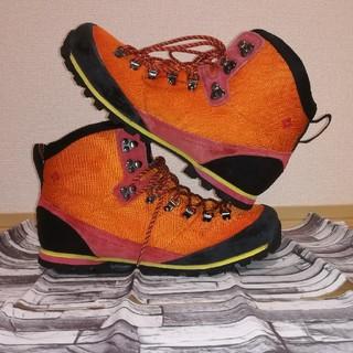 コロンビア(Columbia)のColumbia 登山 トレッキング カラサワ オレンジ 28cm(登山用品)