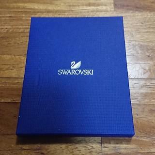 スワロフスキー(SWAROVSKI)のSWAROVSKI  マイクロファイバー クリスタルクロス(その他)