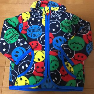 ニシマツヤ(西松屋)の西松屋 フリース  80サイズ(ジャケット/コート)