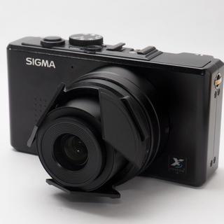 シグマ(SIGMA)のSIGMA  DP2x コンパクトデジタルカメラ APS-C フォビオン(コンパクトデジタルカメラ)