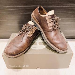 ティンバーランド(Timberland)のヴィンテージTimberland ティンバーランド 革靴(ドレス/ビジネス)