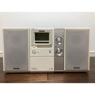 Panasonic - Panasonic SDステレオシステム