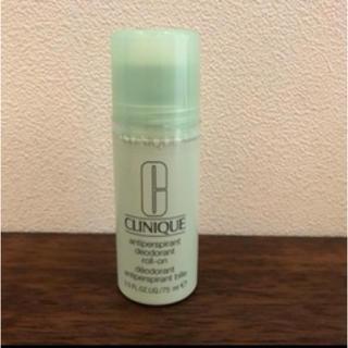 クリニーク(CLINIQUE)のクリニーク  デオドラントロール(制汗/デオドラント剤)