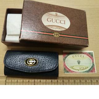 Gucci - グッチ キーケース キーホルダー