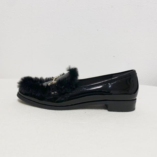 DIANA(ダイアナ)のDIANA パンプス ファローファー レディースの靴/シューズ(ローファー/革靴)の商品写真