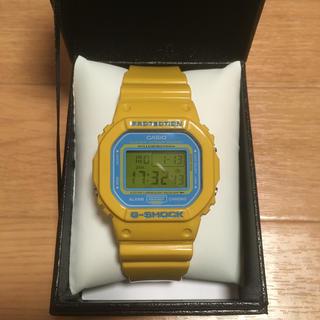 ジーショック(G-SHOCK)のG-SHOCK DW-5600CS-9DR (腕時計(デジタル))
