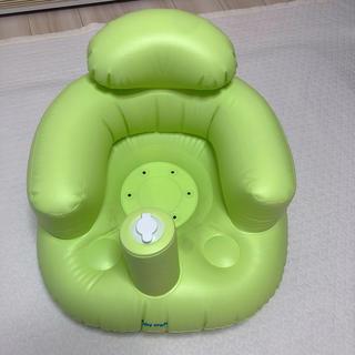 アカチャンホンポ - baby craft ふんわりバスチェア