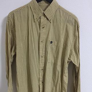 ティンバーランド(Timberland)のシャツ(Tシャツ/カットソー(七分/長袖))