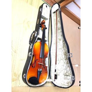 スズキ - 【美品★】ケース付 スズキ Suzuki バイオリン 4/4 No.300