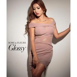 Andy - ROBE de FLEURS★Glossy★ドレス