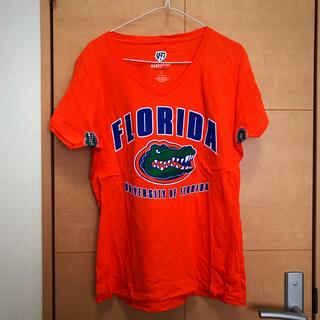 フロリダ大学 Tシャツ(Tシャツ(半袖/袖なし))