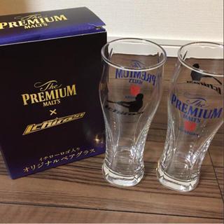 サントリー - プレミアムモルツ オリジナル ペアグラス