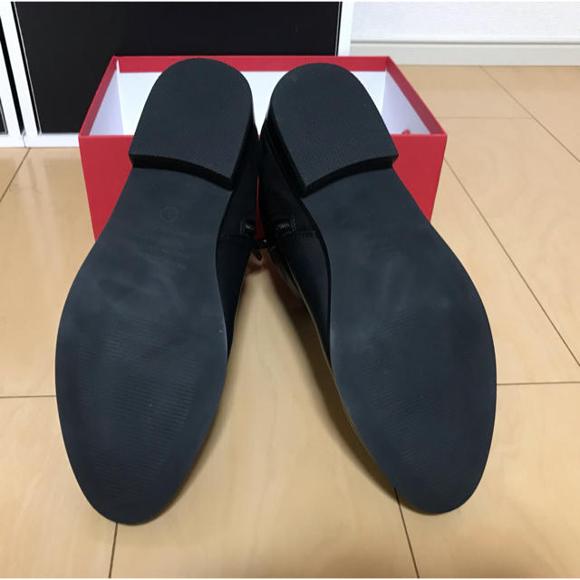ORiental TRaffic(オリエンタルトラフィック)のORiental  TRaffic クロスベルトブーツ レディースの靴/シューズ(ブーツ)の商品写真