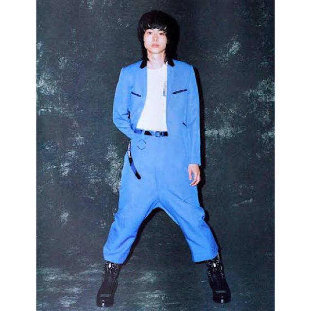 TOGA(トーガ)のkidillセットアップ メンズのスーツ(スーツジャケット)の商品写真