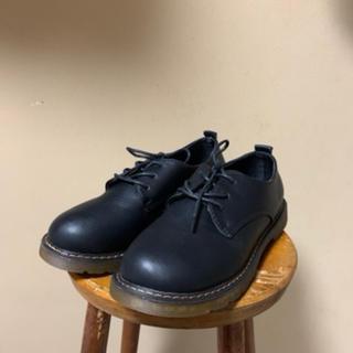 ディーホリック(dholic)のローヒールフラットシューズ(ローファー/革靴)
