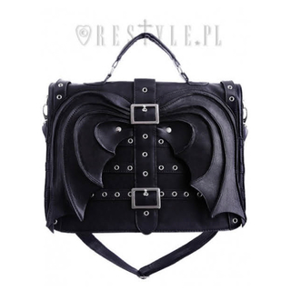 EATME - Restyle Bat Wings Satchel Bag コウモリの羽バッグ