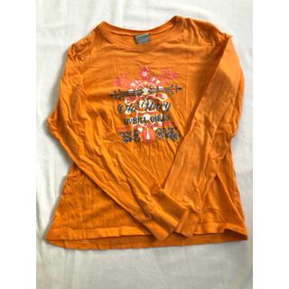 Old Navy - オールドネイビー 長袖Tシャツ