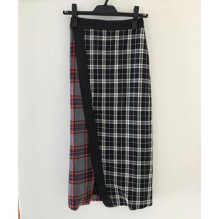 GRACE CONTINENTAL - ダイアグラム♡スカート