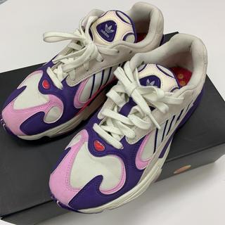 アディダス(adidas)のadidas アディダス YUNG-1 DRAGON BALL Z FRIEZA(スニーカー)
