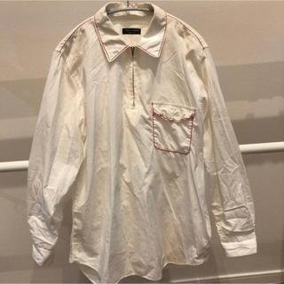 コムデギャルソンオムプリュス(COMME des GARCONS HOMME PLUS)のコムデギャルソン オムプリュス シャツ(シャツ)
