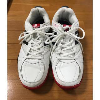 ニューバランス(New Balance)のニューバランス テニスシューズ 28cm オムニコート用(シューズ)