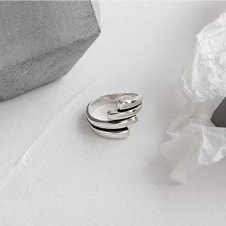 Philippe Audibert - インポート silver 925 vintage ring #264