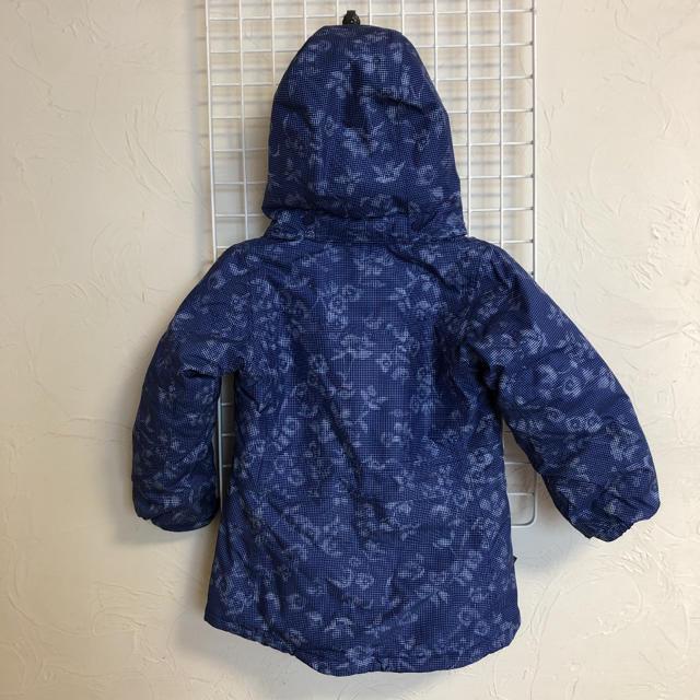 patagonia(パタゴニア)のパタゴニアGIRL'S  SIDEWALL  JKT キッズ/ベビー/マタニティのキッズ服女の子用(90cm~)(ジャケット/上着)の商品写真