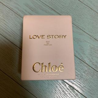 クロエ(Chloe)のクロエ香水LOVE STORY 50ml(香水(女性用))