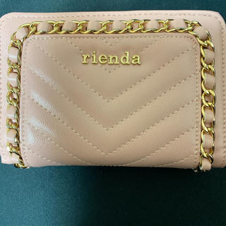 リエンダ(rienda)のリエンダ 財布(財布)