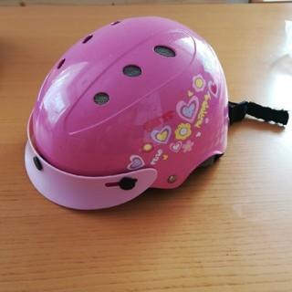ブリヂストン(BRIDGESTONE)のブリジストン ヘルメット 子供用(ヘルメット/シールド)
