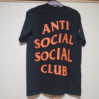 アンチ(ANTI)のpanchan様専用! ASSC UNDEFEATED PARANOID Tee(Tシャツ/カットソー(半袖/袖なし))