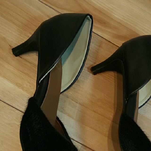 Rope' Picnic(ロペピクニック)のROPE PICNIC パンプス 36 レディースの靴/シューズ(ハイヒール/パンプス)の商品写真