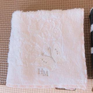 ハナエモリ(HANAE MORI)の新品ハンカチ(ハンカチ)